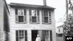 Vendlindja e Mark Tuenit kujton shkrimtarin e madh amerikan