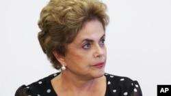Дилма Руссефф
