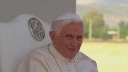 2012-03-24 粵語新聞: 教宗將會見墨西哥總統