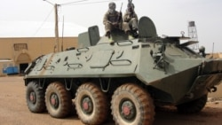 Confronting Violent Extremism In Mali
