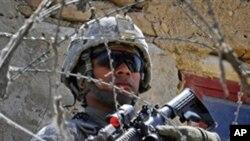 کیا افغانستان سے امریکی فوجوں کی واپسی کا وقت آن پہنچا ہے؟