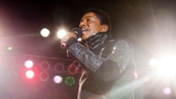 [오디오 듣기] Daddy's Home by Jermaine Jackson