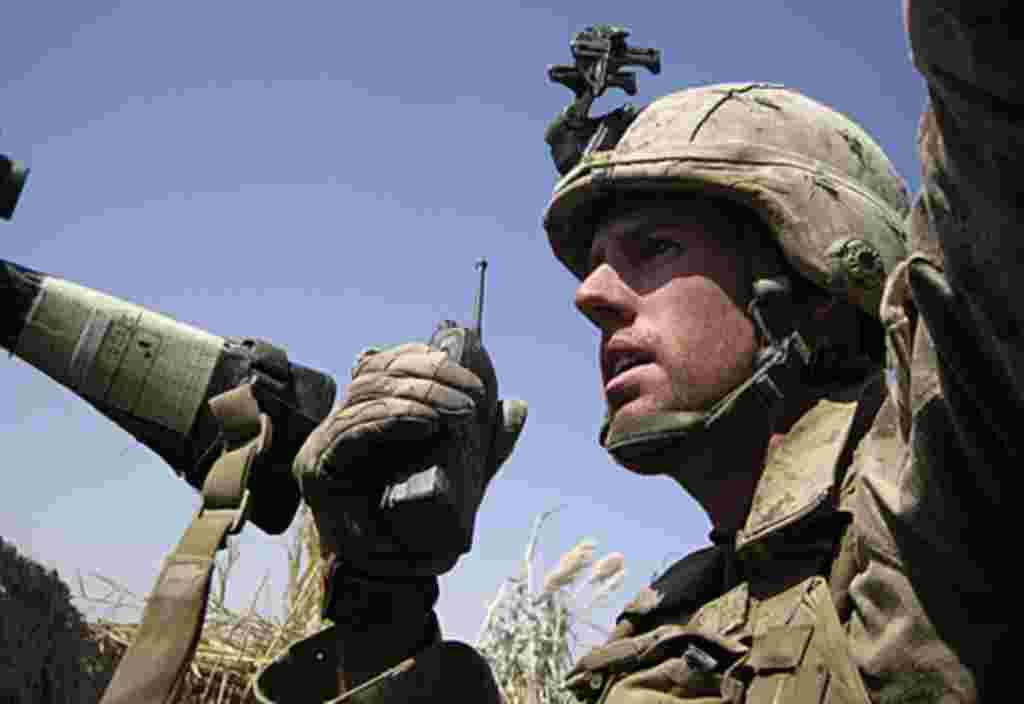 En junio de 2011, el presidente de EE.UU., Barack Obama, anunció el comienzo de la retirada de 33.000 soldados llegados a ese país como parte de un refuerzo militar en 2009.