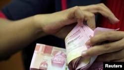 Pemerintah Indonesia perlu mengeluarkan stimulus fiskal dalam jumlah sangat besar.