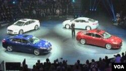 SAD: Automobilska industrija ponovo na nogama