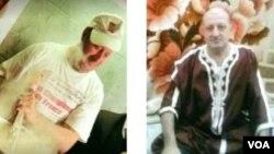 სოსლან კაკაბაძე დაპატიმრებამდე და ლიბიის ელ-ზავიას ციხეში
