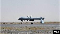 AS membantu Yaman dengan menyediakan pelatihan dan perlengkapan bagi upaya-upaya kontra-terorisme, termasuk membantu dengan serangan pesawat tak berawak (foto: dok).