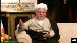 سابق ایرانی صدر کی اقوام متحدہ کے ادارے پر تنقید