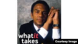 What It Takes - Andrew Young