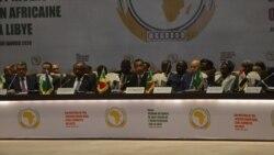 Le Conseil de sécurité de l'ONU se penche sur une proposition de cessez-le-feu en Libye