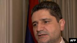 Ermənistanın baş naziri İrana səfər edir
