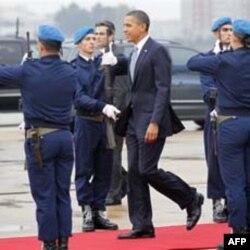 Obama Portugaliyada
