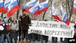Ожидания Запада и разочарования России