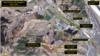 북한인권위원회(HRNK)가 9월 30일 발표한 북한 청진의 25호 관리소 위성사진