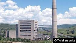 Termoelektrana u Pljevljima
