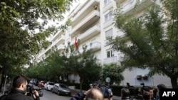 Atina'da Beş Büyükelçiliğe Bombalı Paket Gönderildi