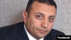 Namiq Cəfərli