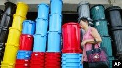 Je li moguće živjeti bez plastike?