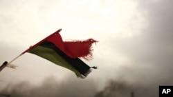 Επίθεση των δυνάμεων Γκαντάφι στη Μισράτα