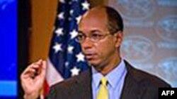 رابرت وود: پژوهشگر آمریکایی ایرانی تبار هیچ نقشی در انتخابات نداشته است و تهدیدی برای دولت ایران یا امنیت ملی آن نیست