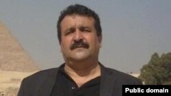 Ibrahim Yousif