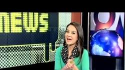 Akting Anak-anak Brad Pitt-Angelina Jolie - VOA Pop News