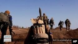 Abagwanyi ba al-Qaida