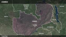 """Les relations USA-Zambie sont """"pourries"""", affirme l'ambassadeur américain"""
