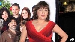 """Elizabeth Peña también participó en la película """"Nada como las navidades"""" que se estrenó en Hollywood en 2008."""