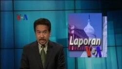 Inagurasi Presiden Obama Picu Penjualan Suvenir - Laporan VOA