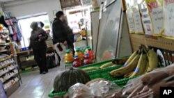 费城440家转型销售健康食品的街角便利商店之一