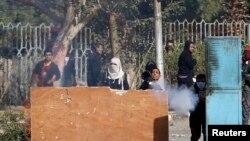 دانشجویان حامی محمد مرسی - آرشیو