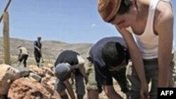 Filistin İsrail'e Gösterilen Tepkiden Memnun