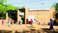 Le manque d'entretien et d'hygiène dans les centres de santé du Faso choque