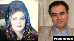 Dr. Shaida amini & Kawa Ahangari