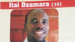 Interview with Patson Dzamar, Brother of Missing Activist Itai Dzamara