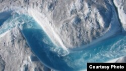 Greenland Icemelt