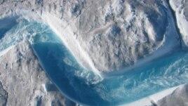 Studim i hollësishëm i akullnajave të Groenlandës