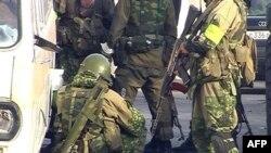 В Дагестане не нашли московских смертниц