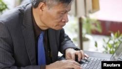 Tiến sĩ Nguyễn Quang A.