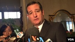 Senator AS, Ted Cruz (foto: dok).
