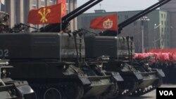 Две трети долга образовались за счет поставок в Северную Корею вооружений