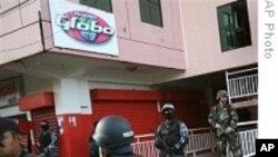 洪都拉斯面对恢复公民自由的压力