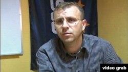 Ông Dimitrije Janicijevic