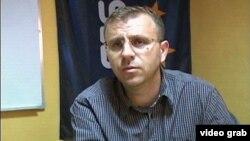 Dimitrije Janićijević, odbornik SLS u Skupštini opštine Severna Mitrovica