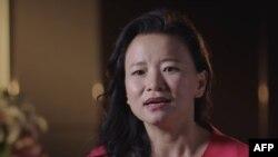 Nhà báo Chang Lei