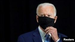 Ish-Nënpresidenti Joe Biden