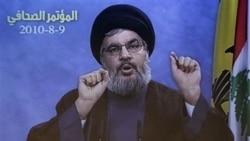 نصرالله: حزب الله دست کسانی را که اعضایش را دستگیر کنند، قطع خواهد کرد