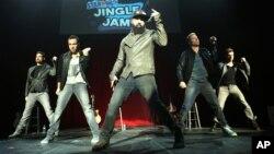 Tres shows de los Backstreet Boys en Tel Aviv iban a ser los primeros de la banda en el país, pero debieron ser postergados.