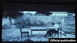 """""""FilmAkt Qısametrajlı Sənədli Film"""" Festivalı"""